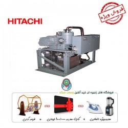 چیلر تراکمی آب خنک اسکرو Hitachi